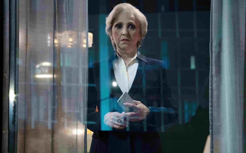 《偵兇》綠葉女星演技太強勢?導演嘆「想剪都剪不了」