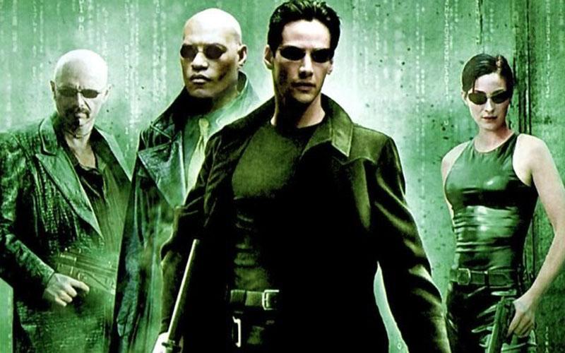 基努李維、凱利安摩斯回歸《駭客任務》將拍攝第四集!