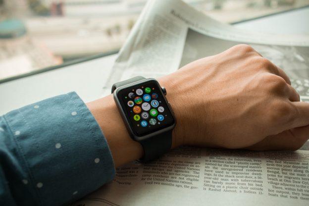 蘋果委託 40 萬人大規模研究出爐,穿戴式裝置可檢測心律不整