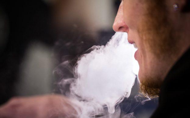 從「全面禁止」立場讓步,美宣布僅禁止多數調味電子煙