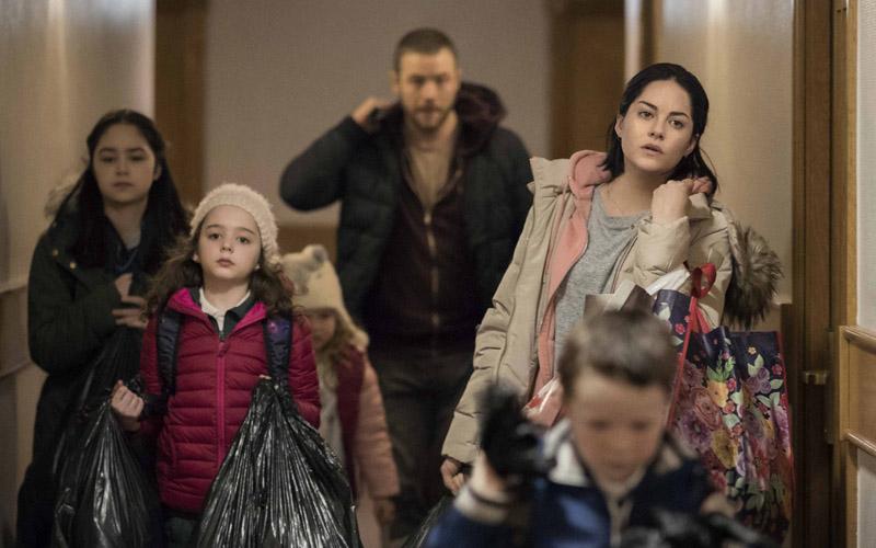 愛爾蘭年度最重要影片《我們的家不是我們的家》直指居住正義問題!