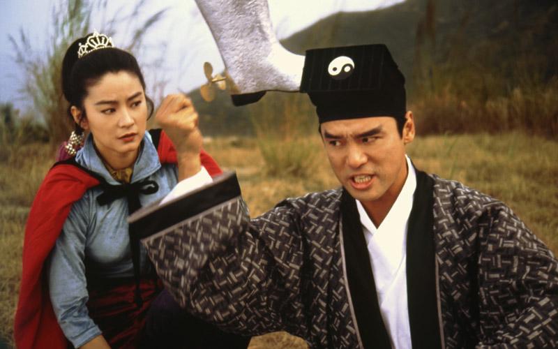 《射鵰英雄傳之東成西就》確定上映國台配版本