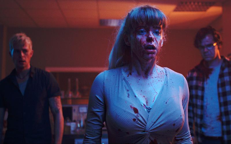整形不成反被感染《屍人診所》給愛美世代的警世預言!?