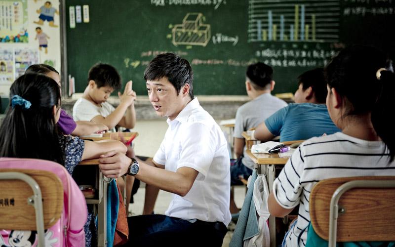 台灣導演郭珍弟《期末考》拍出52年教育最大危機
