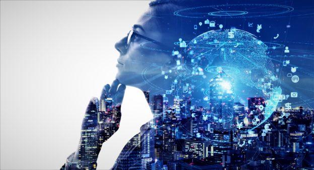 全球電信設備商於 AI 應用發展趨勢