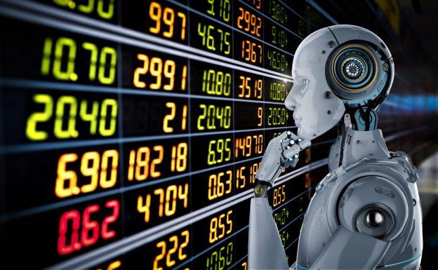 市場波動過於異常,量化基金模型失準慘賠