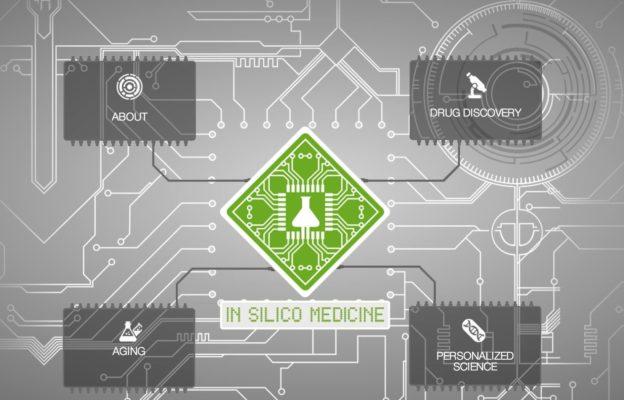 藥企巨頭牽手 AI,德國默克將部署 Insilico Medicine 生成化學平台
