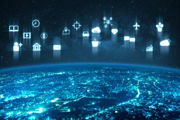 綜觀物聯網於 5G 時代之加值應用